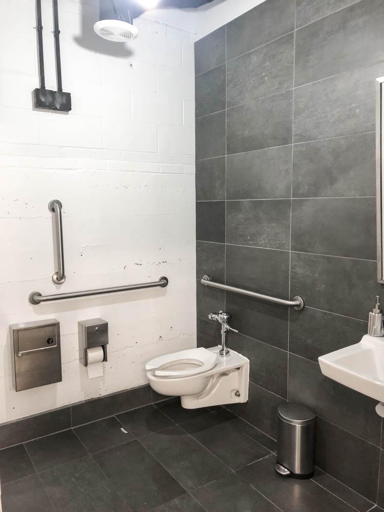 tenant improvement kansas city